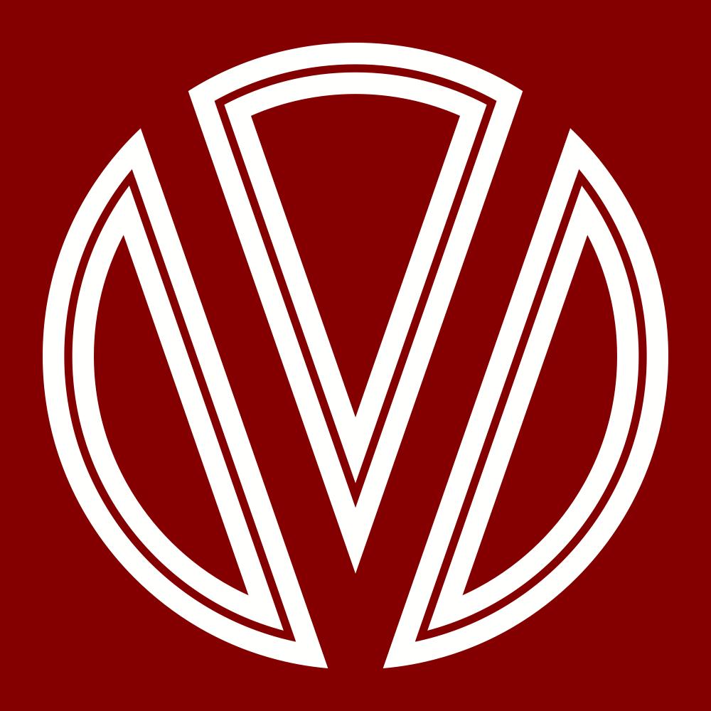 logo for The Verb Church