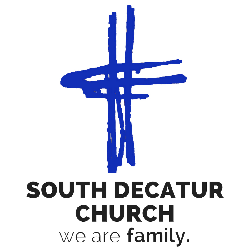 logo for South Decatur Church