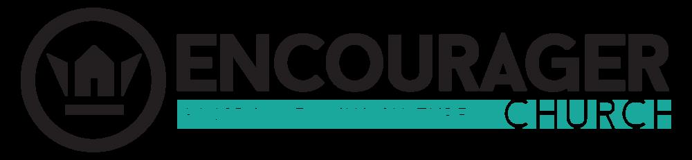 logo for Encourager Church
