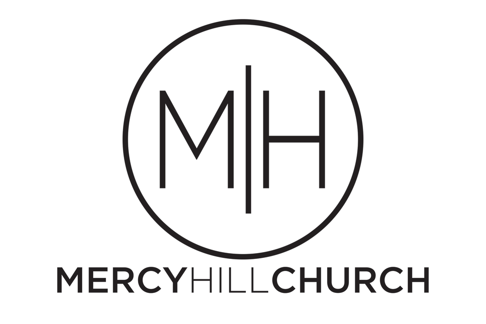 logo for Mercy Hill Church