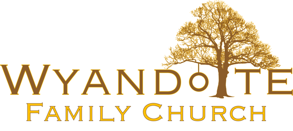 logo for Wyandotte Family Church