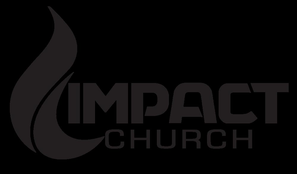 logo for IMPACT CHURCH OF SAVANNAH