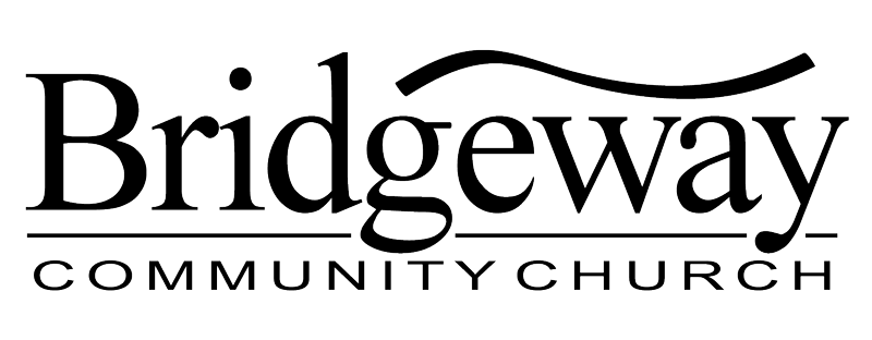 logo for Bridgeway Community Church