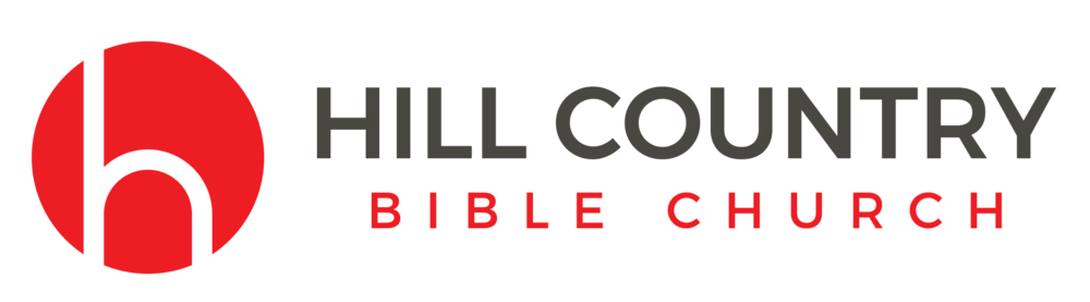 logo for Hill Country Bible Church