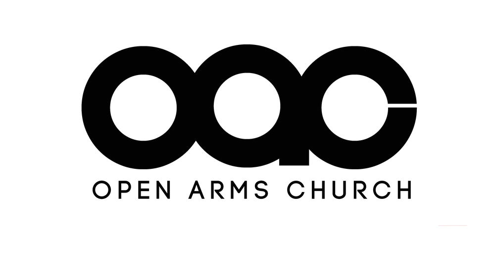 logo for Open Arms Church