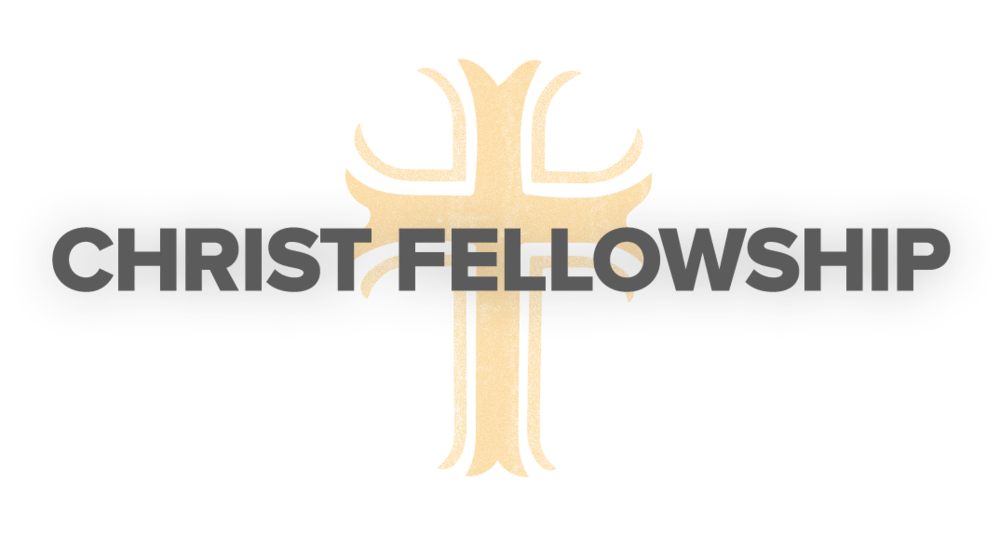 logo for Christ Fellowship