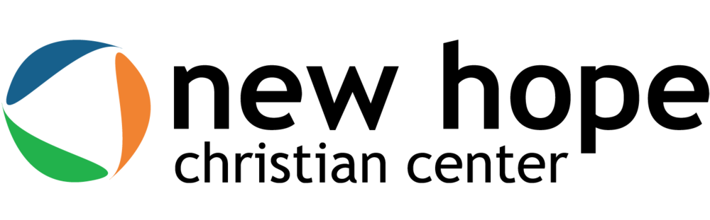 logo for New Hope Christian Center