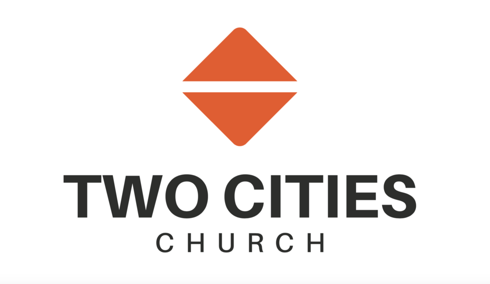 logo for Two Cities Church