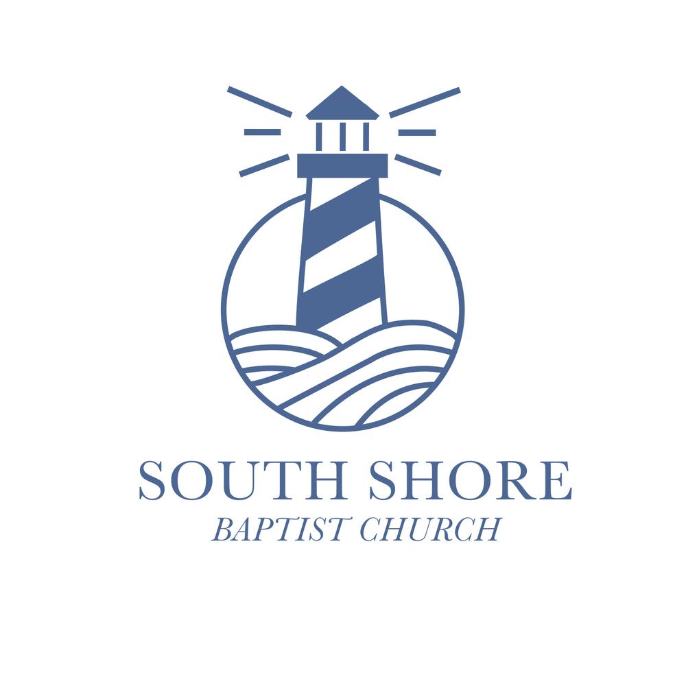 logo for South Shore Baptist Church
