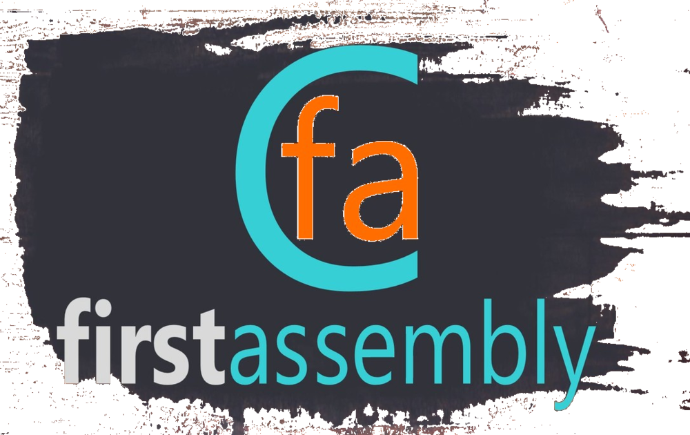 logo for First Assembly of Crawfordsville