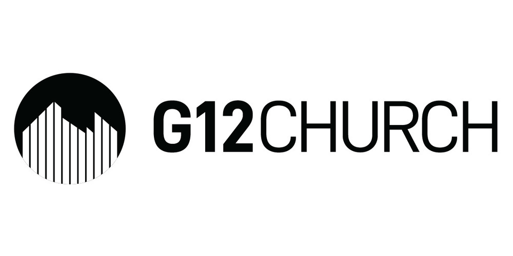 logo for G12 Church