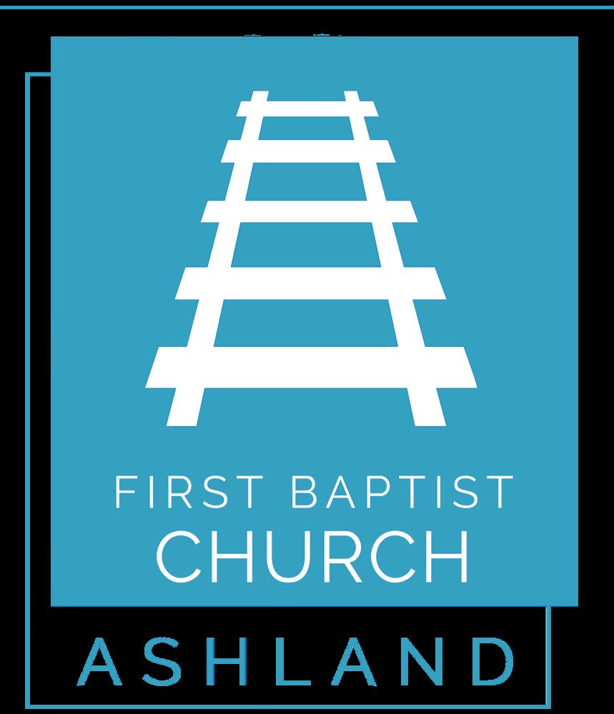 logo for First Baptist Ashland