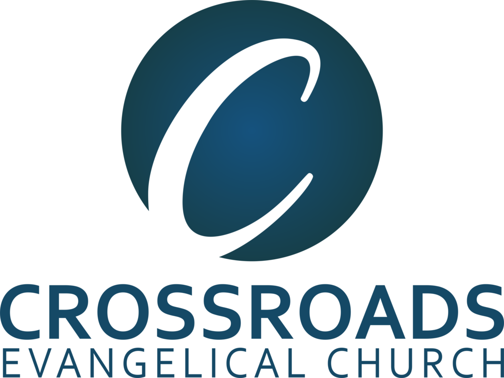 logo for Crossroads Evangelical Church