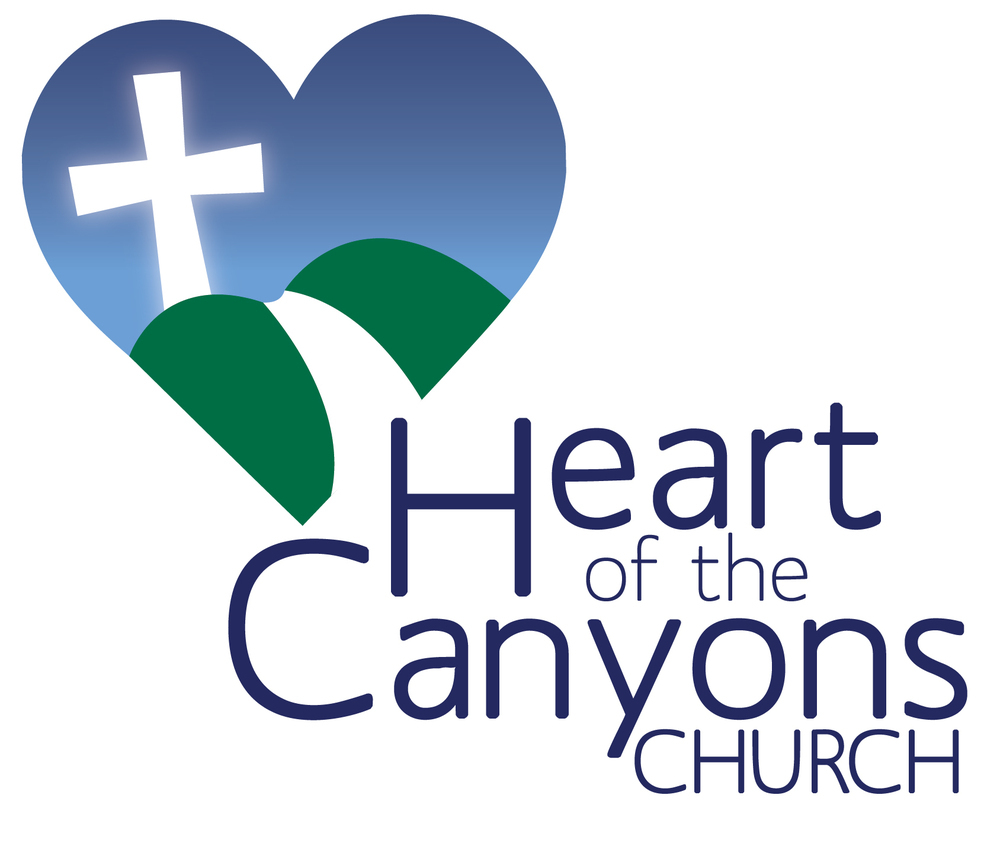 logo for Heart of the Canyons Church