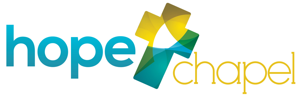 logo for Hope Chapel