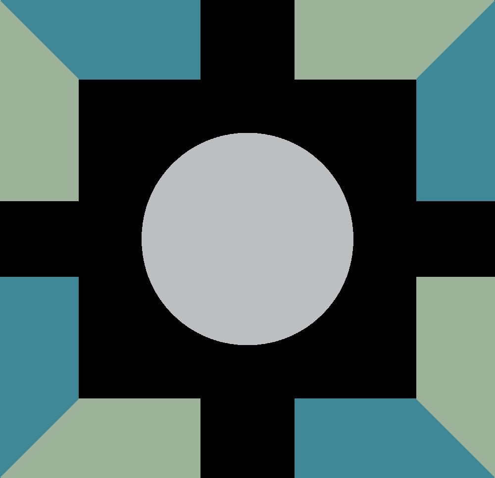 logo for Center Church Brenham