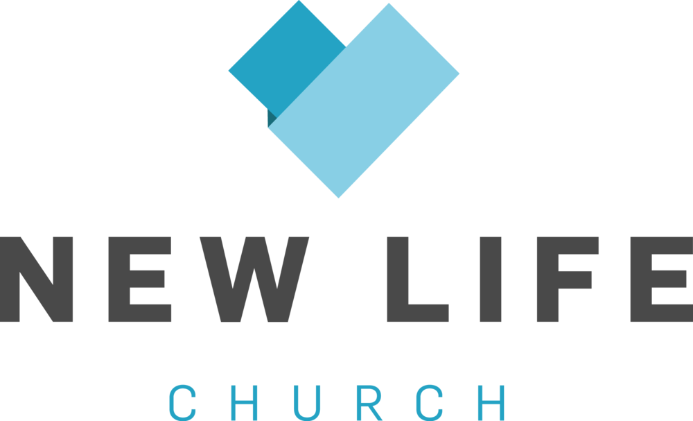 logo for New Life Church