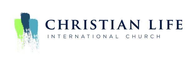 logo for Christian Life International Church
