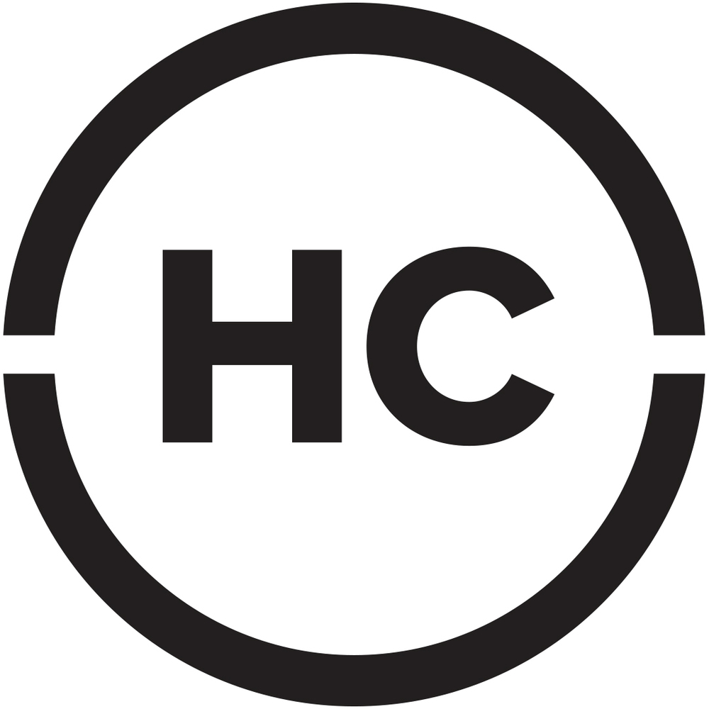 logo for Harris Creek Baptist Church