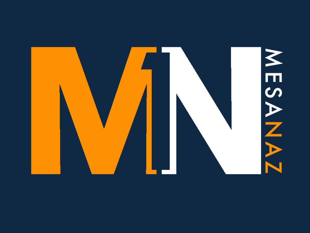 logo for Mesa First Church of the Nazarene