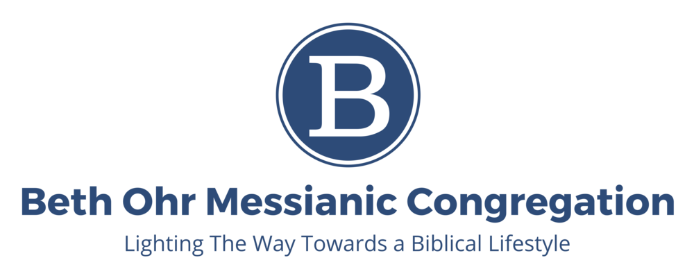 logo for Beth Ohr Messianic Congregation