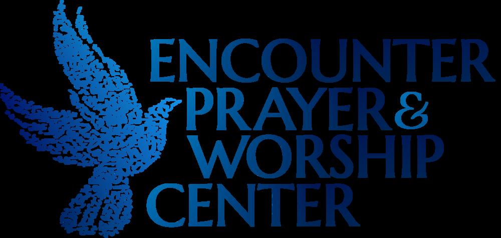 logo for Encounter Prayer & Worship Center Dashboard