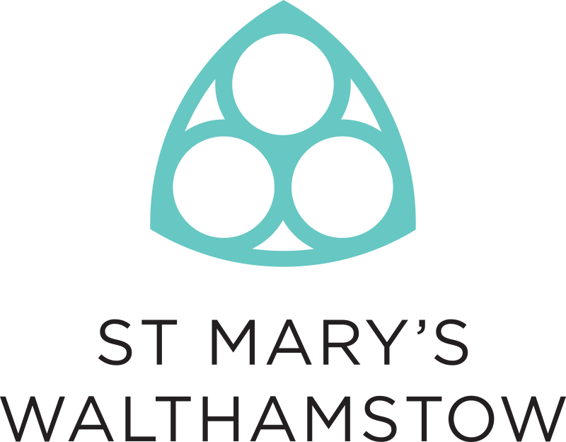 logo for Walthamstow Parish