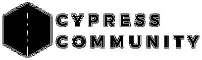 logo for Cypress Community Church