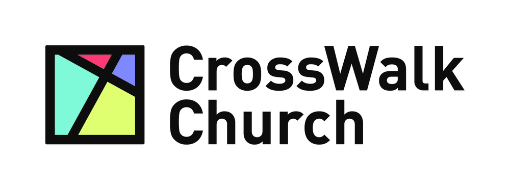 logo for CrossWalk Church