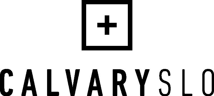 logo for Calvary SLO
