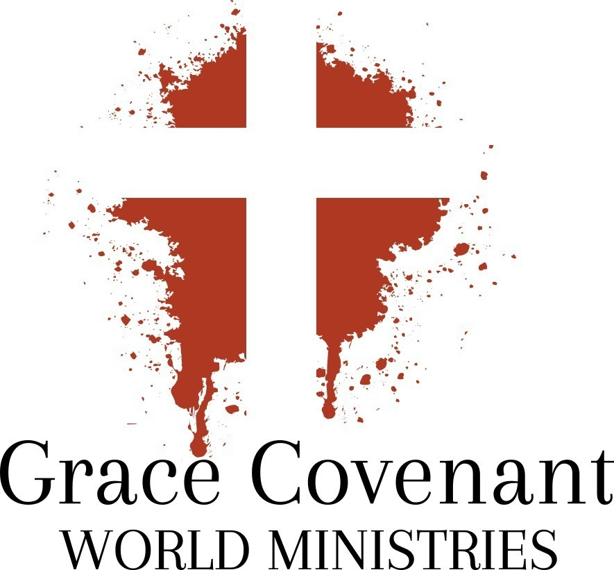 logo for Grace Covenant World Ministries