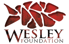 logo for Wesley Foundation