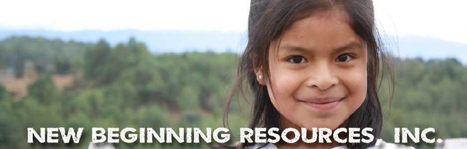 logo for New Beginning Resources Inc