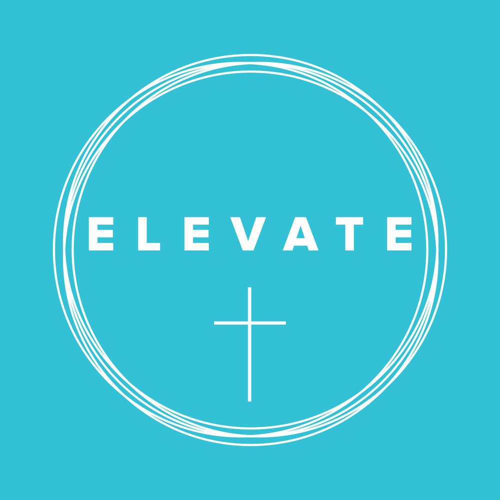 logo for Elevate Church