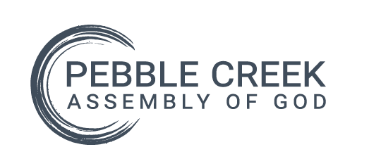 logo for Pebble Creek Assembly of God