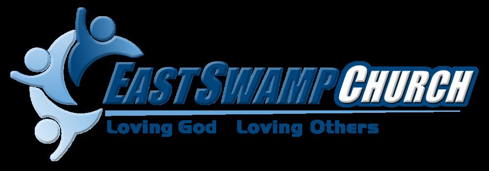 logo for East Swamp Church