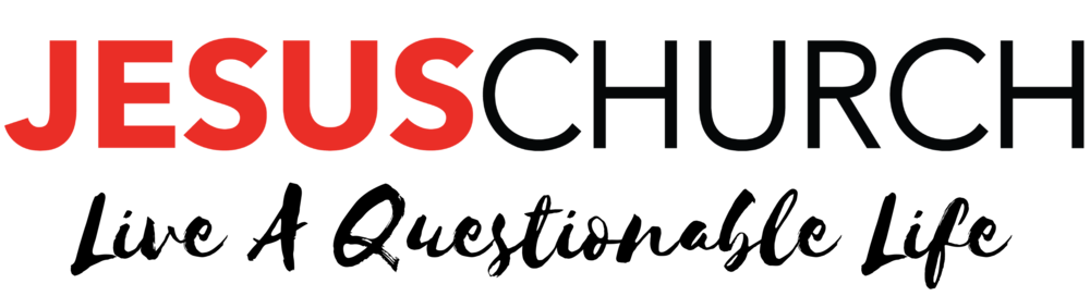 logo for JesusChurch