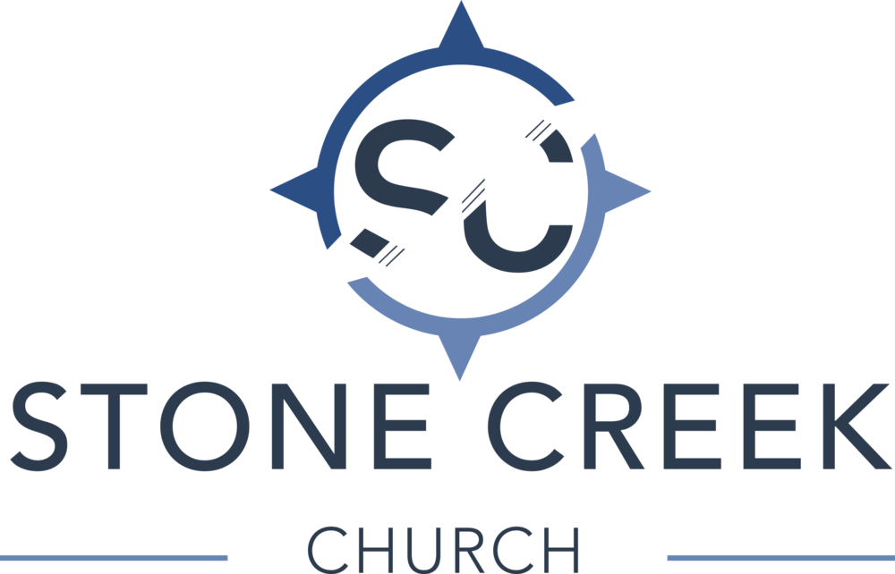 logo for Stone Creek Church