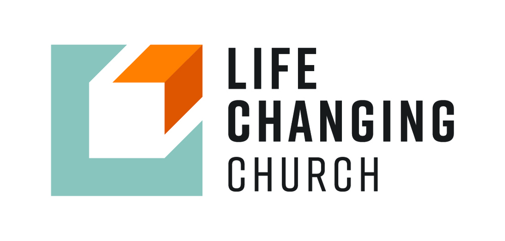 logo for Life Changing Church