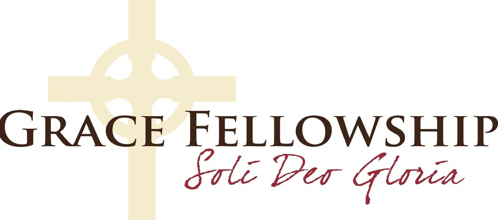 logo for Grace Fellowship