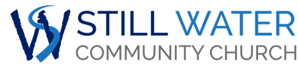 logo for Still Water Community Church