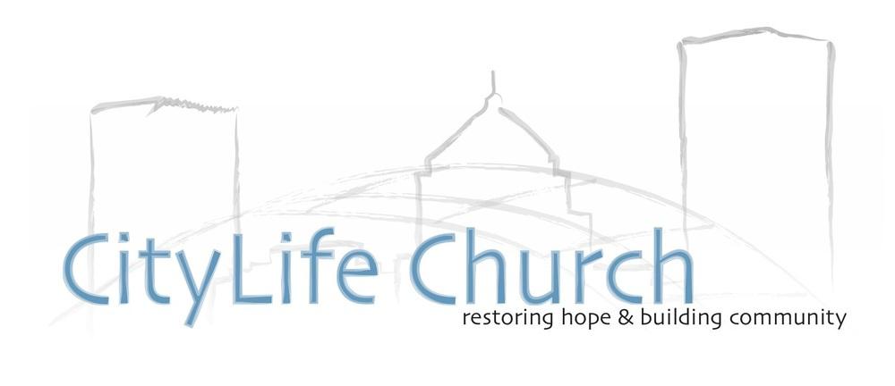logo for CityLife Church