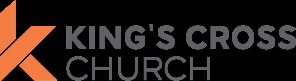 logo for King's Cross Church