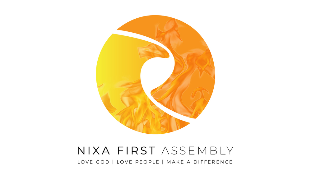logo for Nixa First Assembly
