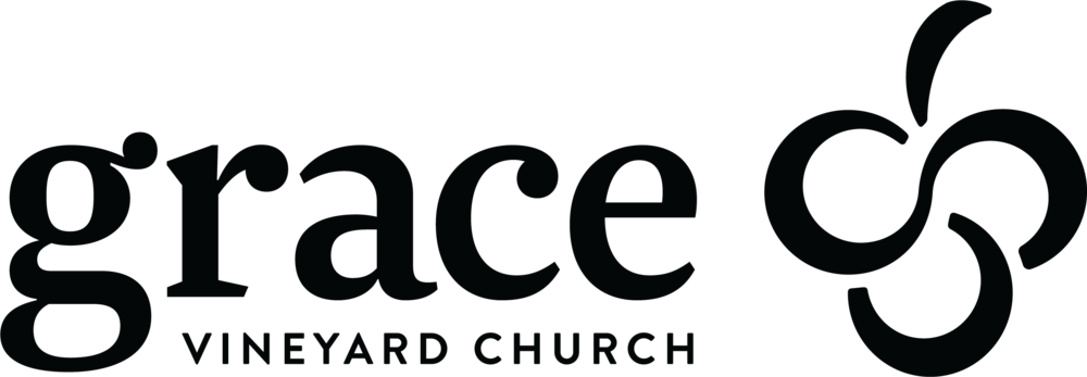 logo for Grace Vineyard Church