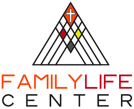 logo for Family Life Center