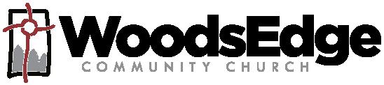 logo for WoodsEdge Community Church