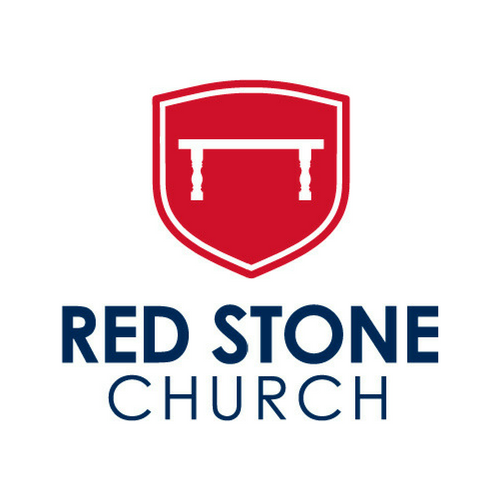 logo for Red Stone Church