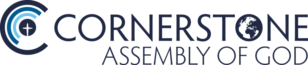 logo for Cornerstone Assembly of God