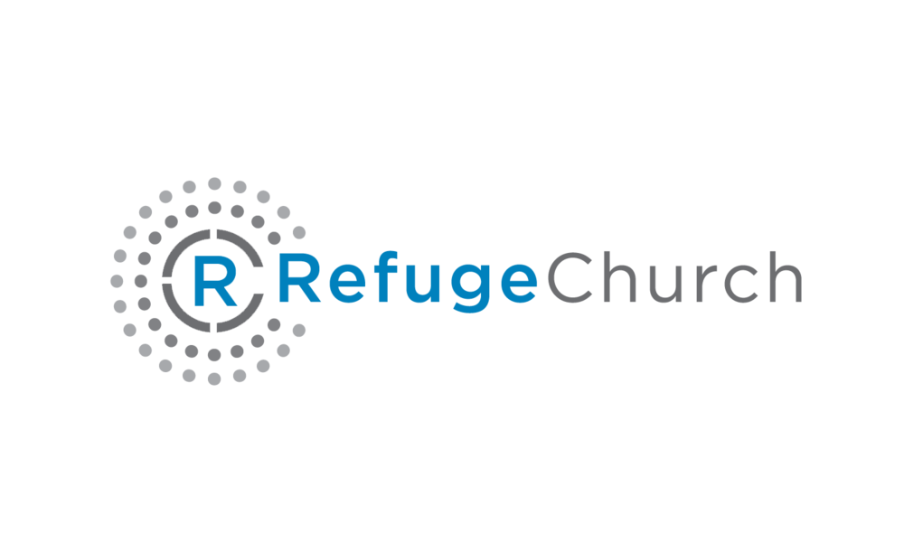 logo for Refuge Church